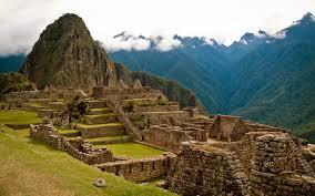 Arjo Picchu