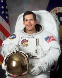 Shuttle Mission Specialist of STS-113, Naval Commander John B Herrington is an enrolled member of the Chickasaw Nation.