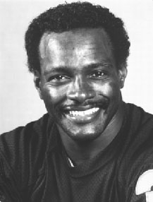 Walter Payton was nicknamed Sweetness by his teammates.